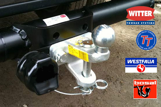 Commercial Towbar Fitting Plymouth Devon Pctowbars
